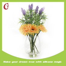 Boutique Full scented artificial flower