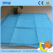 Pet Training Pads/Pet Wee Pads/Pet Absorbent pad for plastic crate recommended by airline