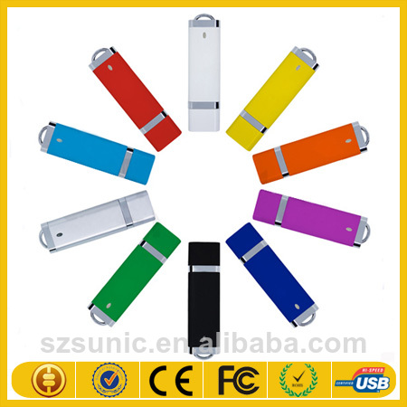 Promotion 1gb 2gb 4gb 8gb 16gb 32gb 64gb various color plastic usb memory stick with cheap price