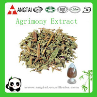 China Exported Agrimony Extract Powder with Stop Bleeding by Astringency
