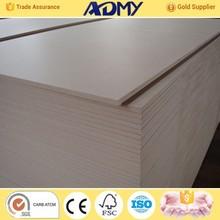 ADMY Wholesale alibaba cheap China mdf sheet, mdf factory direct, veneer mdf