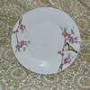 white porcelain plate,cheap china plates,porcelain wholesale plates