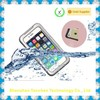 2015 New arrived best quality colorful plastic for iphone 6 waterproof shockproof case