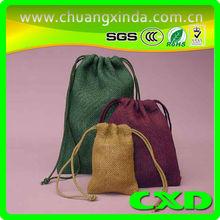 burlap gift bags burlap coffee bags wholesale linen burlap fabric