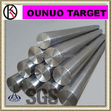 ISO9001 RO4210 Niobium bar for petrochemical engineering made by Baoji Ounuo manufacturer
