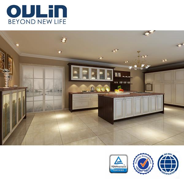 2015 Most Popular High End Luxury Modern Kitchen Design