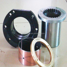 Sany concrete pump spares, concrete pump support bearing