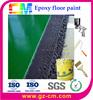 oil based spray polyurethane epoxy floor painting & coating