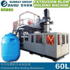 High production Extrusion Blow Molding Machine