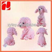 Minion Stuffer Animal Sound Plush Singing Dog Toys