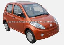 Bajo precio Novedad 4 asientos pasajeros de vehículos eléctricos
