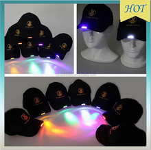 unlight Lightstick Glowing HAT SPORTS HAT