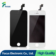 Replacement parts for iphone 6 LCD oem assembly