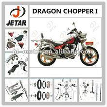 DRAGON CHOPPER