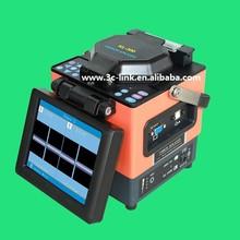 3c- enlace 3c-fs600 de fibra óptica fusionadora