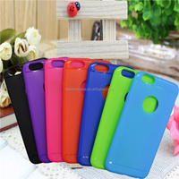 Phone case 2015 New PolyArc 3D Custom printed Gloss/Matte Cell Phone Cover for iphone 6 cases