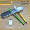 Original manufacturer BBTANK New 510 E Cigarette O pen vape bud touch vaporizer pen starter kit