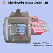 650nm Diode Laser i-lipo machine 2012