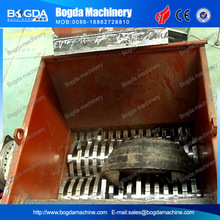 BOGDA waste used car/truck/ORT tire recycling machine line