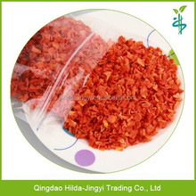 2015 top grade dried carrot granule