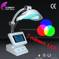 Easy Operate NEW LED PDT Skin Care Beauty Machine for Skin Whiten Skin Rejuvenation Photo Dynamic Therapy with CE