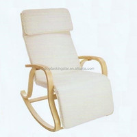 Rocking chair footstool rocking chair footstool suppliers and manufacturers at - Bentwood chairs ikea ...