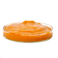 Yellow peach puree concentrate for peach concentrate