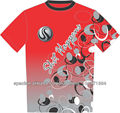 Sumlimated T Shirt