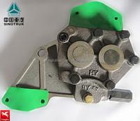 Sinotruck howo truck diesel engine fuel pump/Oil Pump prices VG1500070021A For Africa
