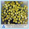 Synthetic diamond Material high grade yellow rvd synthetic diamond powder