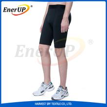 Homens de alta qualidade de compressão meia calças calças basculador para a execução de