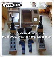 Hydraulic excavator spare parts 853D-0603000A cab manipulate box subassembly
