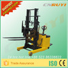 global hot sale power battery operate electric reach truck