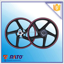 UNIVERSAL 18 INCH MOTORCYCLE WHEELS RIMS HUBS FOR MOTORCYCLE WHEELS