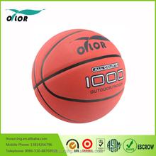 waterproof basketball