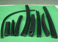 Automobile manufacturers supply three yuan foam tape seal engineering seal EPDM foam rubber seal