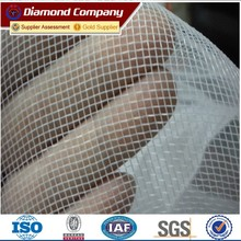 100% New HDPE agricultural or greenhouse plastic mesh window screen