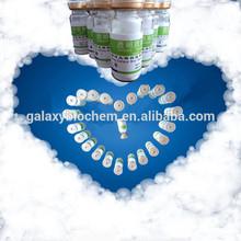 Hala/kosher hialuronato de sodio pwoder