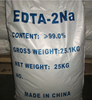 Industrial Grade ethylenediamine tetraacetic acid-4Na (EDTA) 99% price CAS.NO.: 6381-92-6,64-02-8
