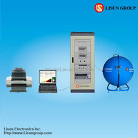 LPCE-1 Spectrophotometer and Integrating Sphere Test System can measure photometry colorimetry and electricity parameters