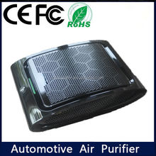 urinal installation activated carbon filter