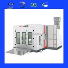 car/vehicles body paint booth alibaba china Radiator Heating System