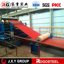 steel fence roof tile building material cement float