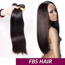 Top Grade 7A High Quality virgin brazilian hair No chemical processed