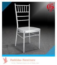foshan hotel furniture wedding chiavari chair;used chiavari chairs for sale FD-961