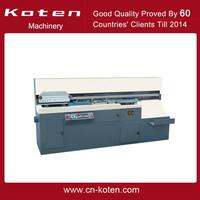 Holt Melt Glue Binding Machine/Perfect Book Binding Machine Supplier in China.