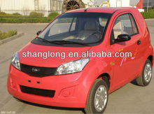 T-KNG LHD Cheap Electric Cars With EEC l7e Certificate