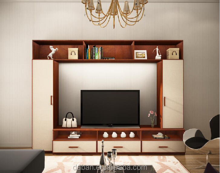 Tv hall cabinet living room furniture designs buy tv for Interior cupboard designs for hall