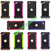 New Arrival 3 in 1 Protective PC + Silicone Front and Case for BlackBerry Z30 A10