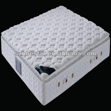 Hot sale Massage mattress sweet dreams natural talalay latex mattress
